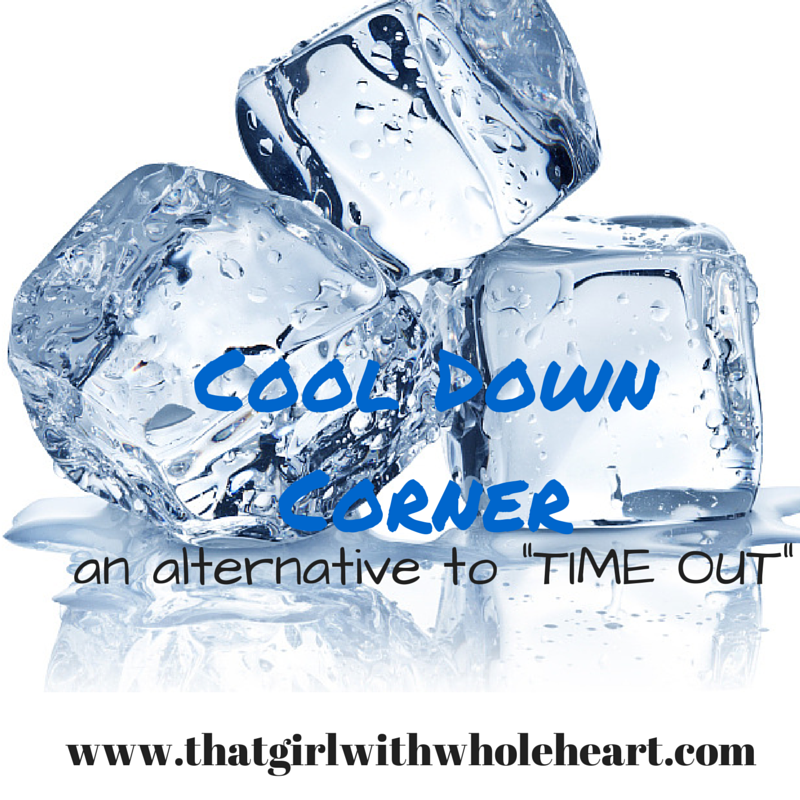 Cool DownCorner