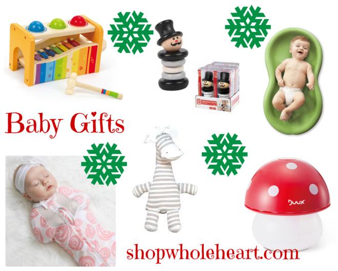 BabyGifts-Christmas