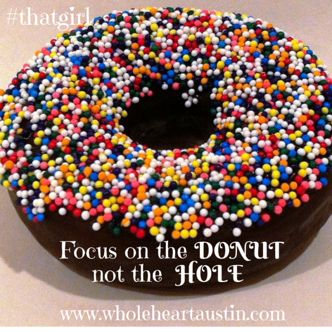 Donut-quote-Parenting-Expert-Whole-Heart