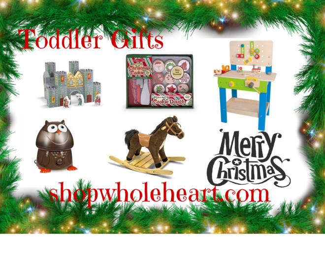 Toddler Gifts-shopwholeheart.com