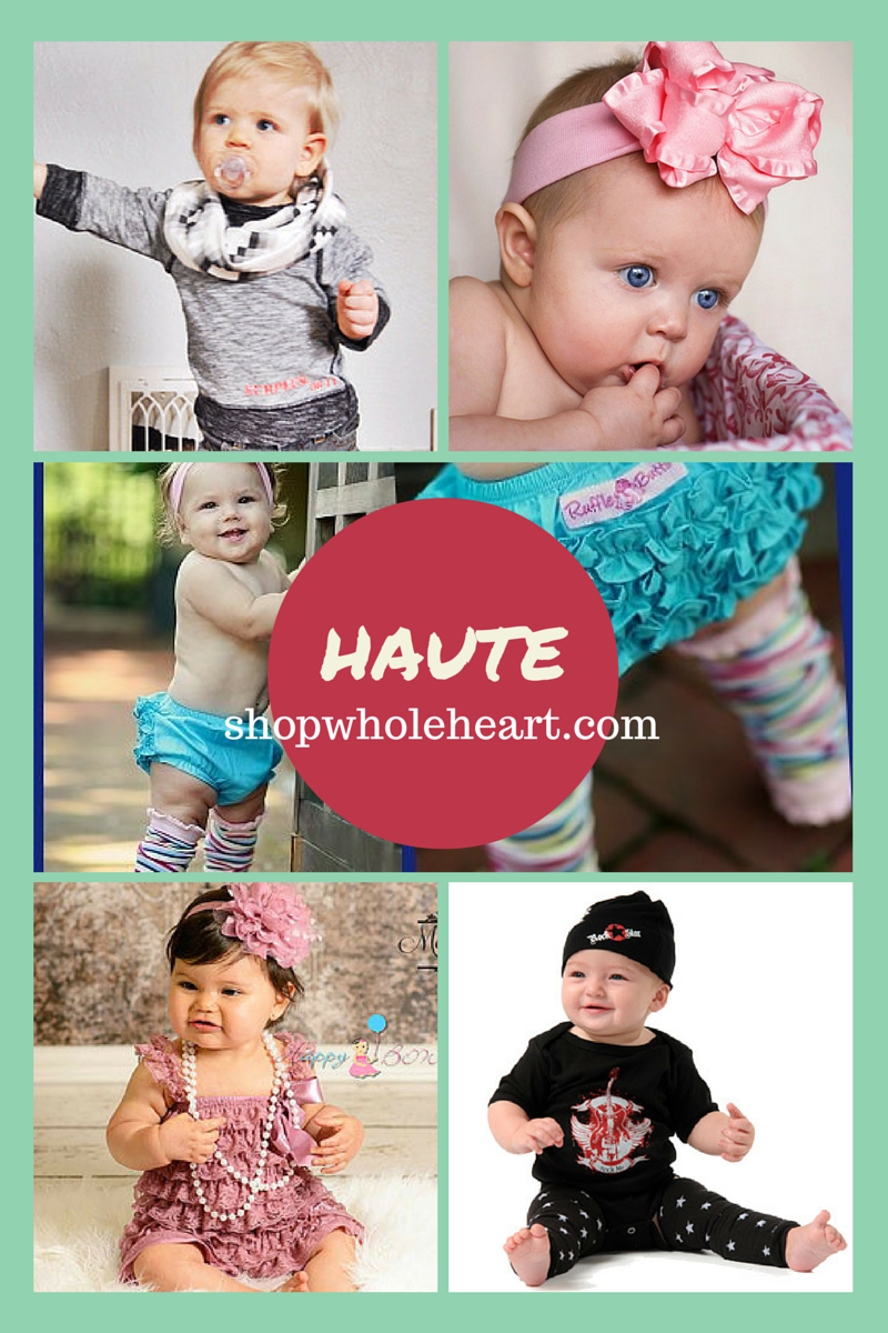 Baby clothes stores austin